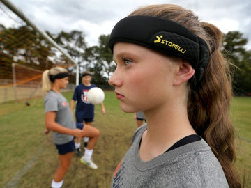 Youth: How Gender Affects Soccer Injuries