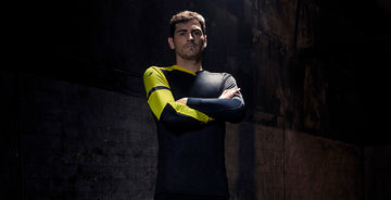 #YourSecretWeapon Signed by Iker Casillas