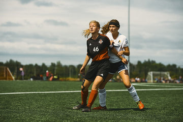 Youth: Keeping Youth Soccer Players Healthy