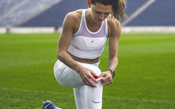 Chicago Defender Arin Gilliland upgrades her performance layers.