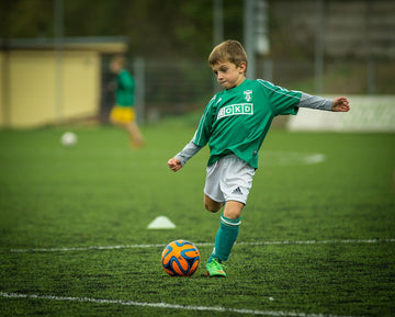 Youth: How to Kick Soccer Stenches Out of Your Kids' Gear