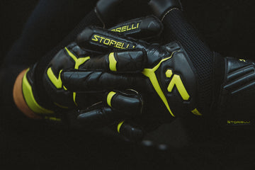 GK glove care: Tips to make your gloves glow longer