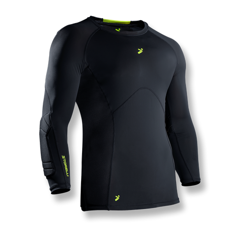 BodyShield Goalkeeper Light Matchday 3/4 Undershirt