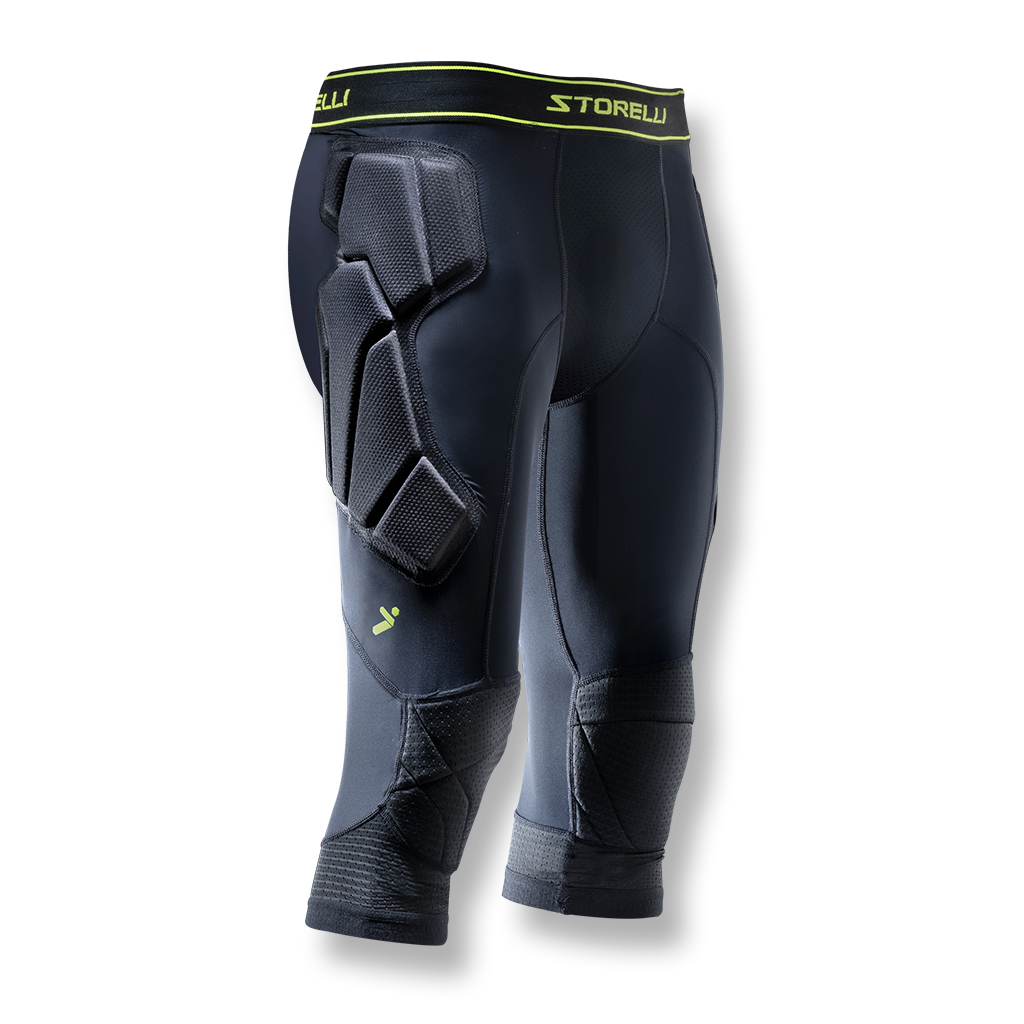 BodyShield GK 3/4 Leggings