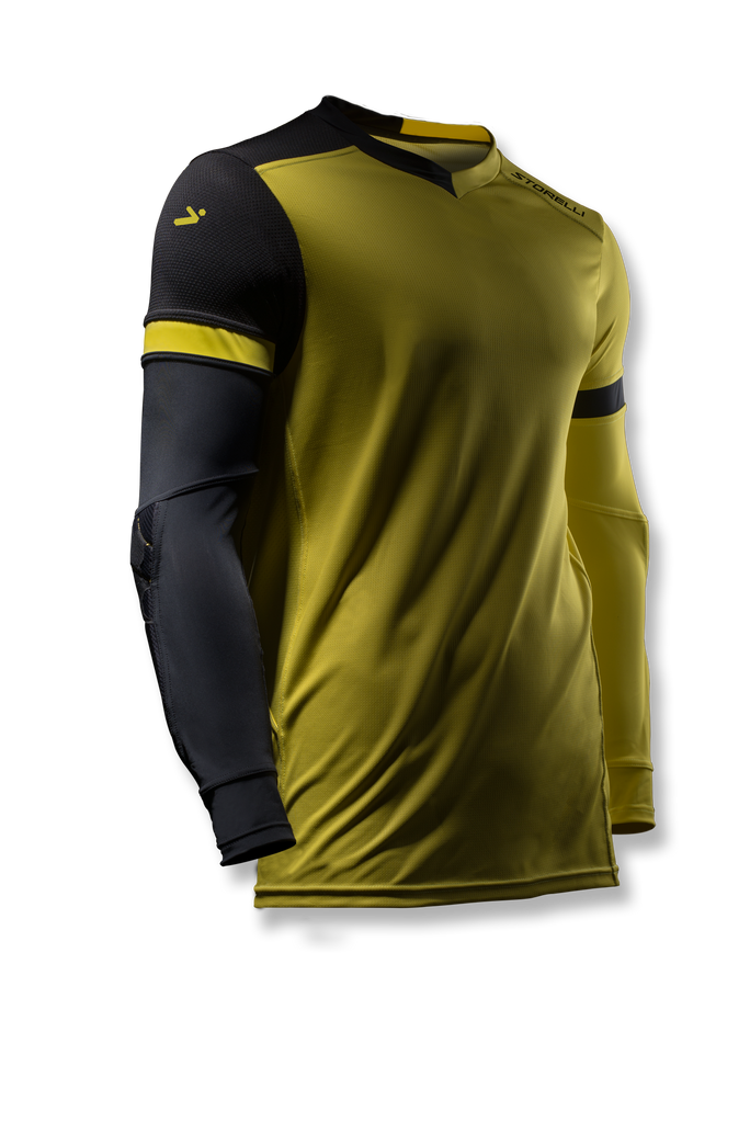 ExoShield Gladiator Jersey Yellow