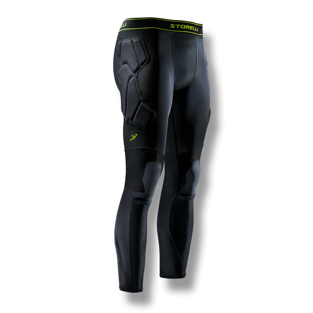 BodyShield GK Leggings