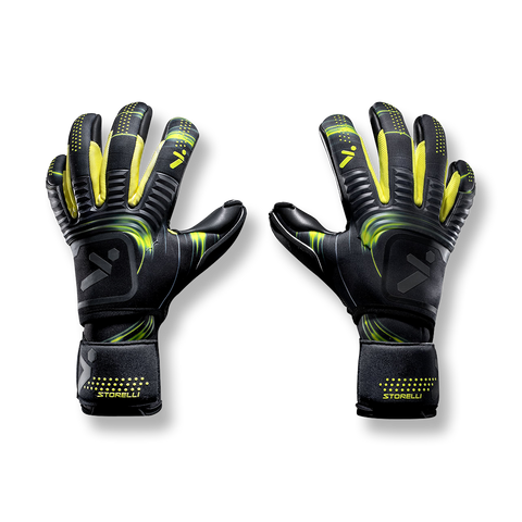 Silencer Menace Glove