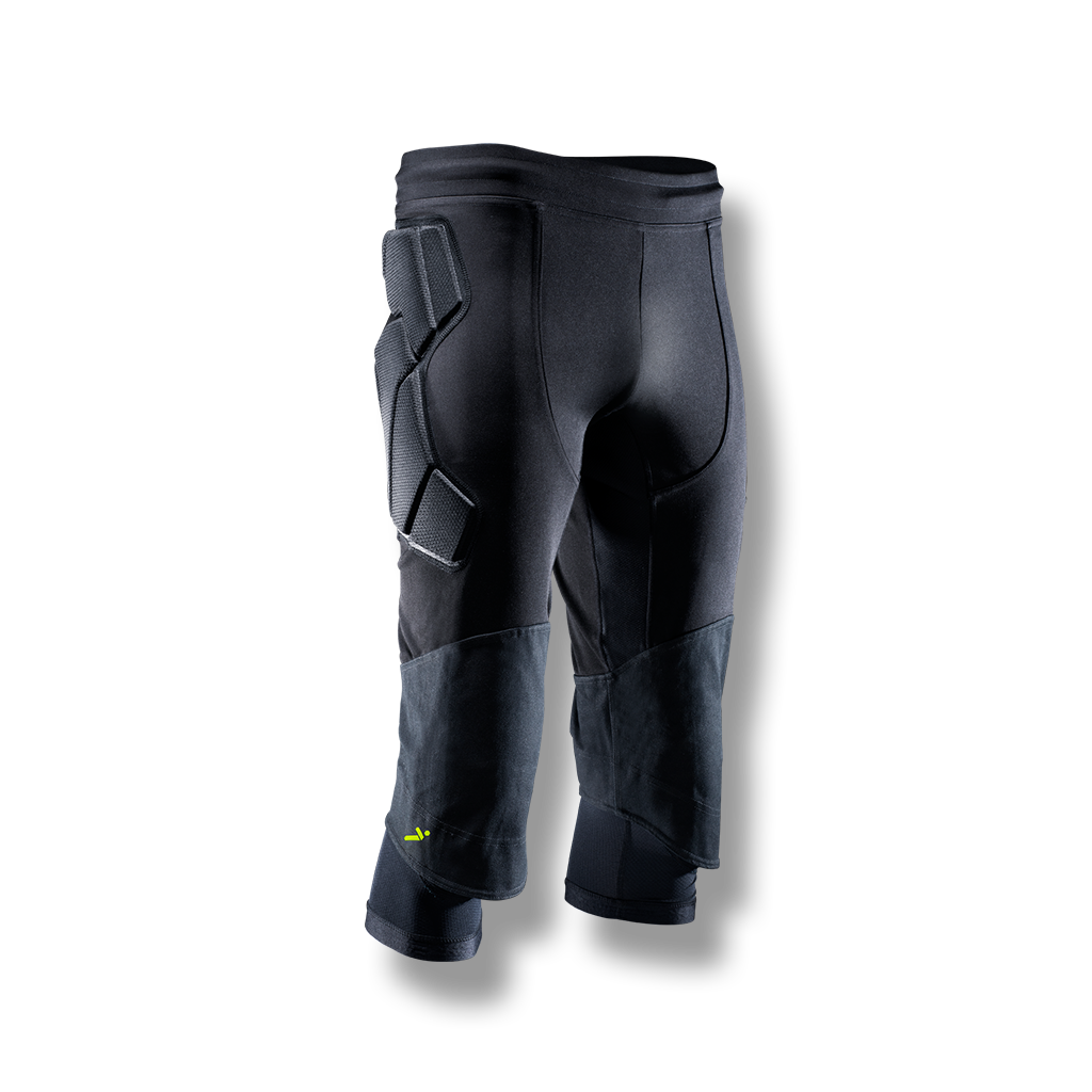 ExoShield GK 3/4 Pants 2