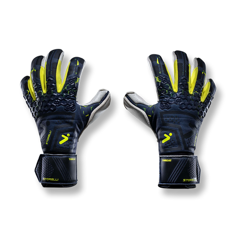 Silencer Threat Glove (No Spines)