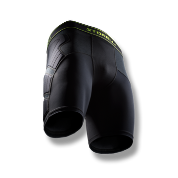 BodyShield Impact Sliders Black