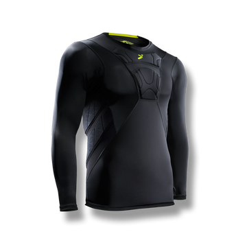 BodyShield Undershirt Black