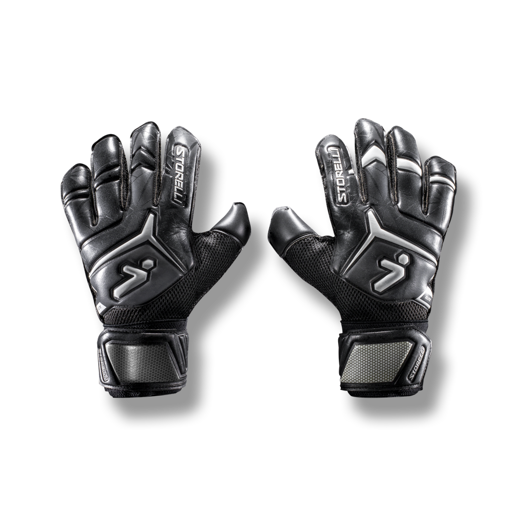soccer goalkeeping elite glove spineless latex grip