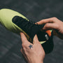 soccer grip speed control insole heel tab speedgrip traction