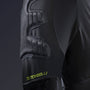 soccer kids youth goalkeeper hip knee protection impact pants 34