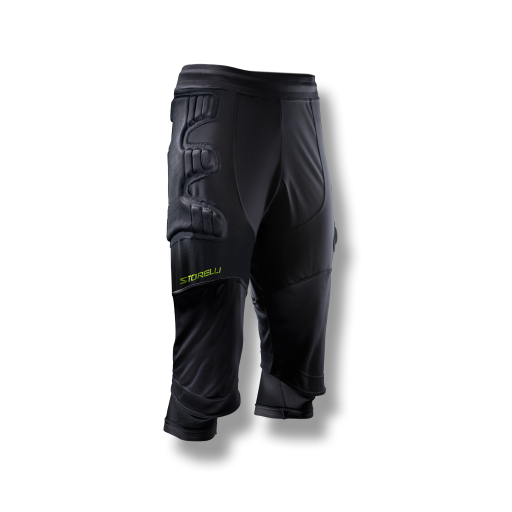 e6468314197 ExoShield GK 3/4 Pants