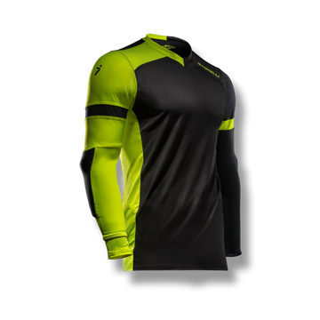 ExoShield Gladiator Jersey Black