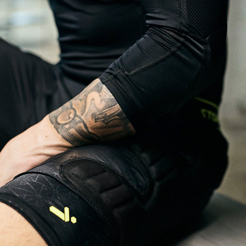 ... BodyShield GK Sliders Youth and Adult soccer goalkeeper padded  compression shorts with hip protection ... 9344f6db6e
