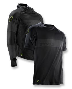 Training Hoodie + Jersey 2-Pack