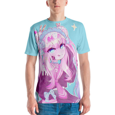Cotton Candy Explosion Tshirt
