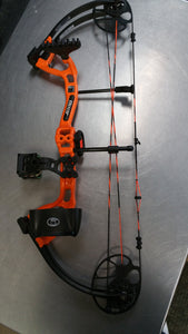 Bear Youth Compound Bow