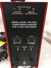 Power Products AC25C Battery Conditioner/Charger