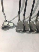 Callaway XJ Junior Golf Club Set