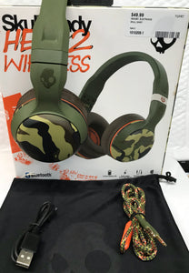 Skullcandy Hesh 2 Wireless Headphones