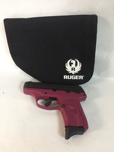 Raspberry Ruger LC9s