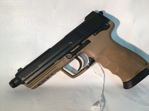 Brown Heckler&Koch HK45