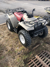 Yamaha Big Bear 4X4 Four Wheeler