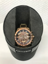 Men's Citizen Eco-Drive E650 Watch
