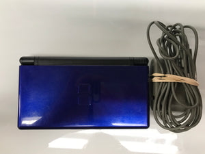 Blue Nintendo DS Lite