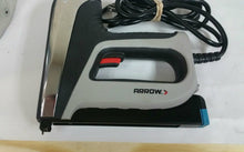 "Arrow Fastener 0.375"" Electric Staple Gun"