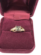 1.8 TCW Mystic FireTopaz 10K Yellow Gold with Diamond Accents