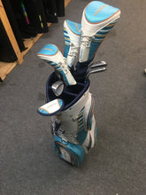 Cobra Sapphire Women's Golf Club Set