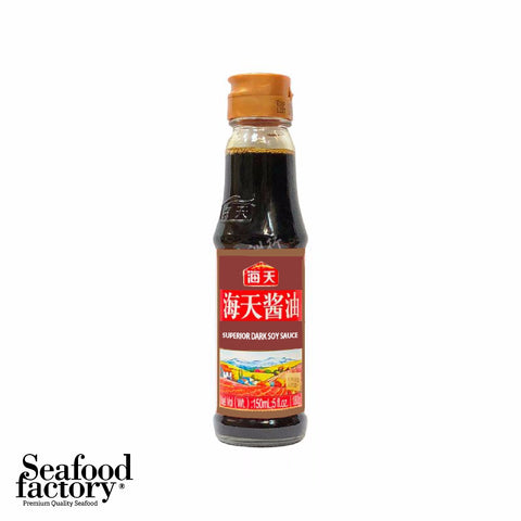 Haday Superior Dark Soy Sauce 150ml