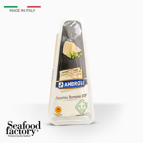 Pecorino Romano Cheese - 200 gms