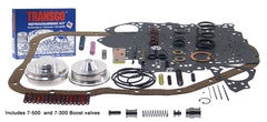 Transgo 200-4R-HD2 SHIFT KIT T54171B