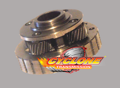 700R4 4L60E REMANUFACTURED Rear Planet New Bearing Planetary 4 Pinion REBUILT