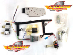 Brand New 4L60E Transmission Master Solenoid Kit