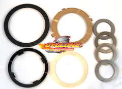 700R4 4L60E 4L65E 4L70 Complete Thrust Washer Kit With 4 Selective New