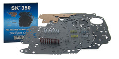 VB Kit, 350/350C 1969-86 (W/Plate)(Transgo) (Also Fits TH250 1973-75 / TH250C 1980-84) T44165