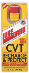 **NEW** LUBEGARD CVT RECHARGE AND PROTECT FOR CVT TRANSMISSIONS 67010 ADDITIVE
