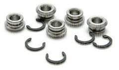 "Repair Kit, Fixes 5 Valve Body Plate Holes with 1/4"" CK Balls, Fits Most Applications VB-101"
