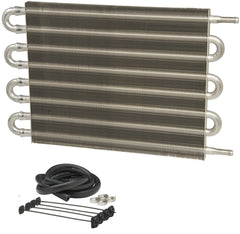 "Hayden-1405 Trans. Oil Heavy Duty Cooler 3/4""X10""X15-1/2"""