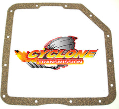 Turbo 350 Automatic Transmission Oil Pan Gasket Cork Style