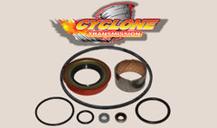 Turbo 350 COMPLETE Extension Housing Reseal Kit with Bushing