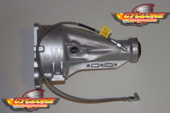 AODE/4R70W WITH LUBE MOD Tail Housing 10 1/2'' Long