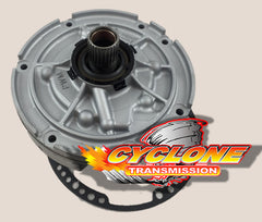 Products | Cyclone Transmission