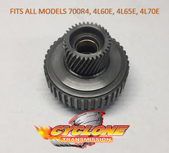 700R4/4L60E 4L70E FORWARD Input Sprag Assembly W/ Sun Gear Attached